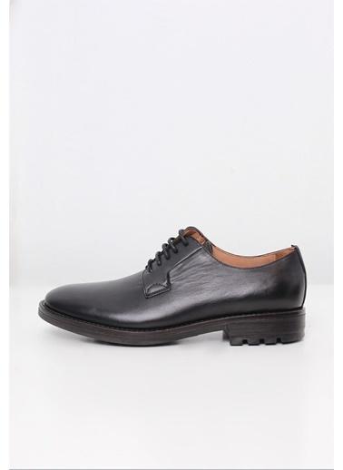 Lufian Klasik Ayakkabı Siyah